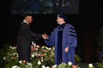 College of Engineering Commencement Ceremony