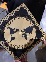 College of Agricultural Sciences and Natural Resources commencement ceremony