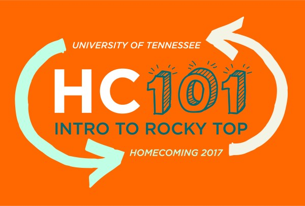 Homecoming 101: Intro to Rocky Top