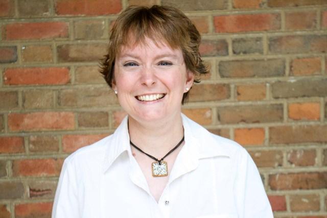 Laura Wheat