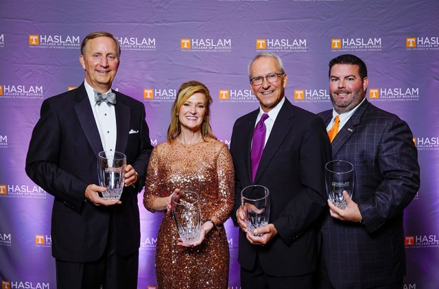 Haslam Alumni Awards