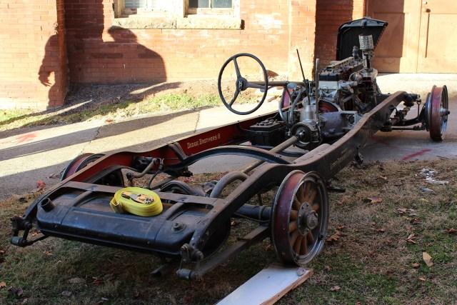 Estabrook Car