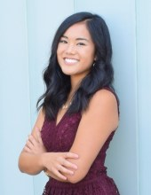 Haslam Scholar Athena Tran of Blue Valley North High School in Leawood, Kansas. She will major in chemical engineering. She's worked with Kansas City Interfaith/SevenDays Youth Alliance, a group formed after an anti-Semitic shooting in her hometown.