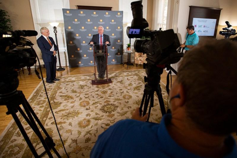 Economic Impact Report - UT Knoxville