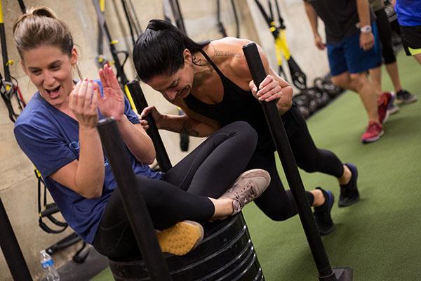 GSMP Empowering Women, Ambitious Athletics