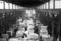 historical image of Gray Knox Marble Company factory