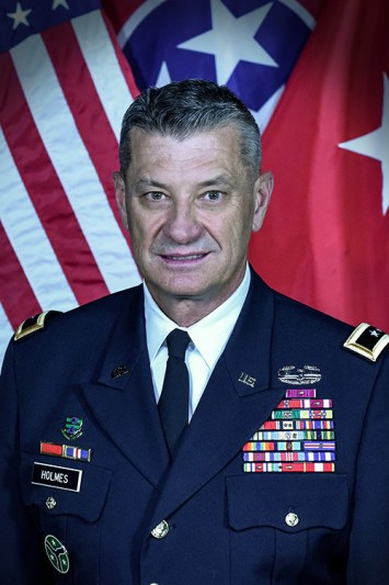 image of Jeffrey H. Holmes