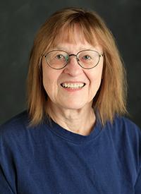 Marianne Breinig