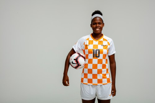 KNOXVILLE, TN - 2018.07.30 - 2018 Soccer Photo Day