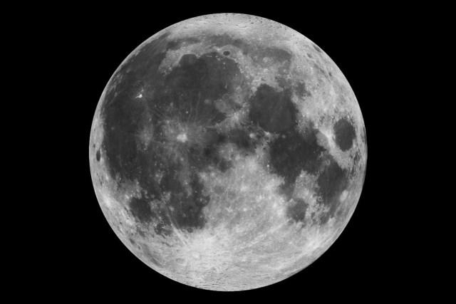psd-the-moon
