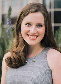 Natalie Campbell