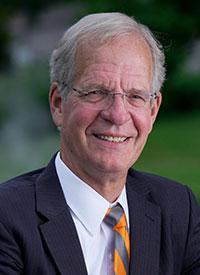 Dean Emeritus Doug Blaze