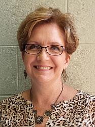 Clinical Associate Professor Robin Harris