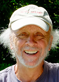 David Nicholas