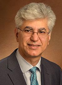Asad Khattak, Beaman professor and transportation program coordinator