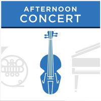 logo for Afternoon Concert
