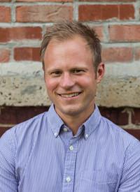 History Professor Tore Olsson
