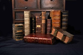 Antiquarian Bibles