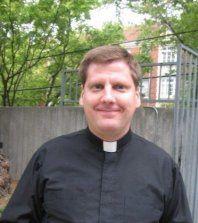 Fr. Charlie Donahue