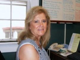 Kathy Herd