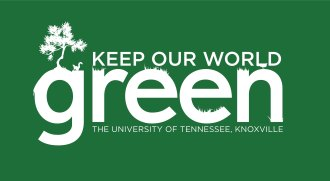 Keep Our WOrld Green
