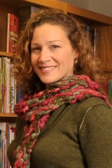 Miranda Clark