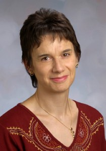 Stefanie Ohnesorg
