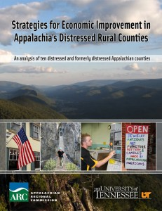 Strategies for Economic Improvement in Appalachia's Distressed Rural Counties