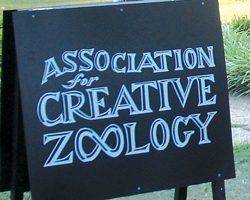 Association of Creative Zoology