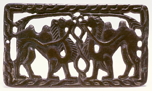 Ancient Bronzes of the Asian Grasslands