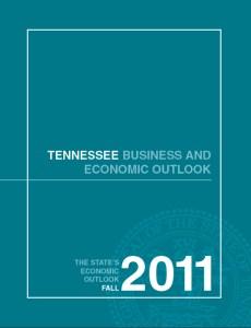 CBER Fall 2011 Report