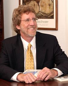 Chancellor's Professor Charles Glisson