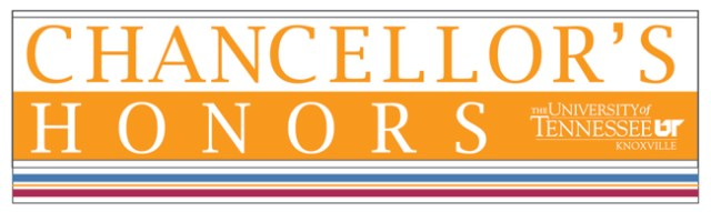 Chancellor's Honors logo