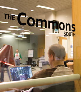 The Commons South