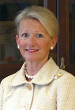 FCC Commissioner Deborah Taylor Tate