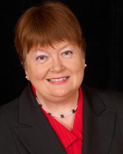 F. Ann Draughon