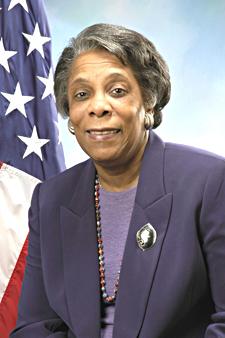 Rita Sanders Geier