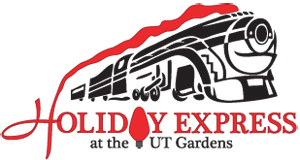 Holiday Express at the UT Gardens