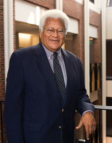 Rev. James W. Lawson