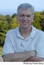 Jim Stovall (photo courtesy Frank Story)
