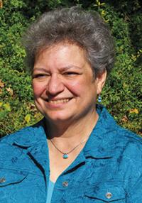 Chancellor's Professor Joy DeSensi