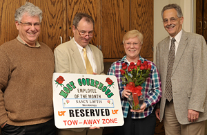 Nancy Loftis Send Roses Recipient