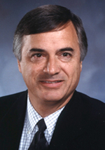Chancellor Search Chair Hap McSween