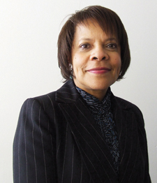 Maxine Thompson Davis