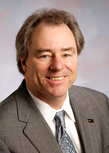 Chancellor Jan Simek