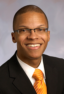 Terrell Strayhorn