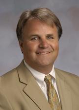 New UMass Executive Vice Chancellor Tom Milligan