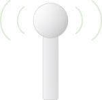 Wireless icon