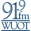 WUOT logo