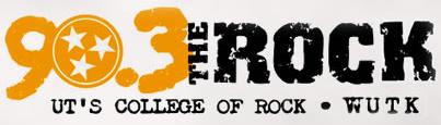 "WUTK 90.3 ""The Rock"""